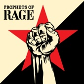 Prophets of Rage - Living on the 110  artwork