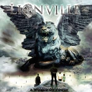 Lionville - I Will Wait
