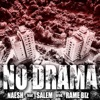 No Drama (feat. Salem) - Single, Naesh