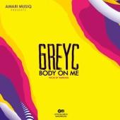 Body on Me - Grey-C