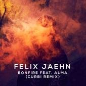 Bonfire (Curbi Remix) [feat. Alma] - Single