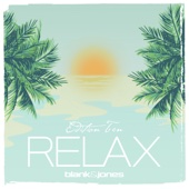 Blank & Jones - Relax Edition 10 Grafik