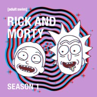 Rick and Morty, Season 1 (iTunes)