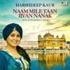 Naam Mile Taan Jivan Nanak Single