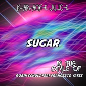 Sugar (Instrumental Mix)