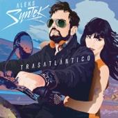 Aleks Syntek - El Ataque de las Chicas Cocodrilo (feat. David Summers) ilustración