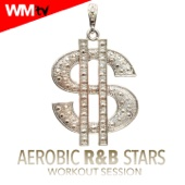 Aerobic R&B Stars Workout Session (60 Minutes Non-Stop Mixed Compilation for Fitness & Workout 135 - 150 Bpm)