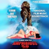 Amphibious Opening - Fons Merkies