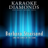 Greatest Hits of Barbara Streisand, Vol. 2 (Karaoke Version) [Sing the Songs of the Stars]