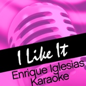 I Like It - Enrique Iglesias Karaoke