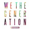 We the Generation (Deluxe Edition), Rudimental