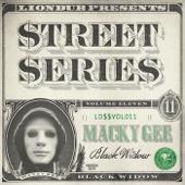 Liondub Street Series, Vol. 11 - Black Widow - EP
