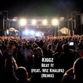 Beat It (feat. Wiz Khalifa) [Remix] - Single