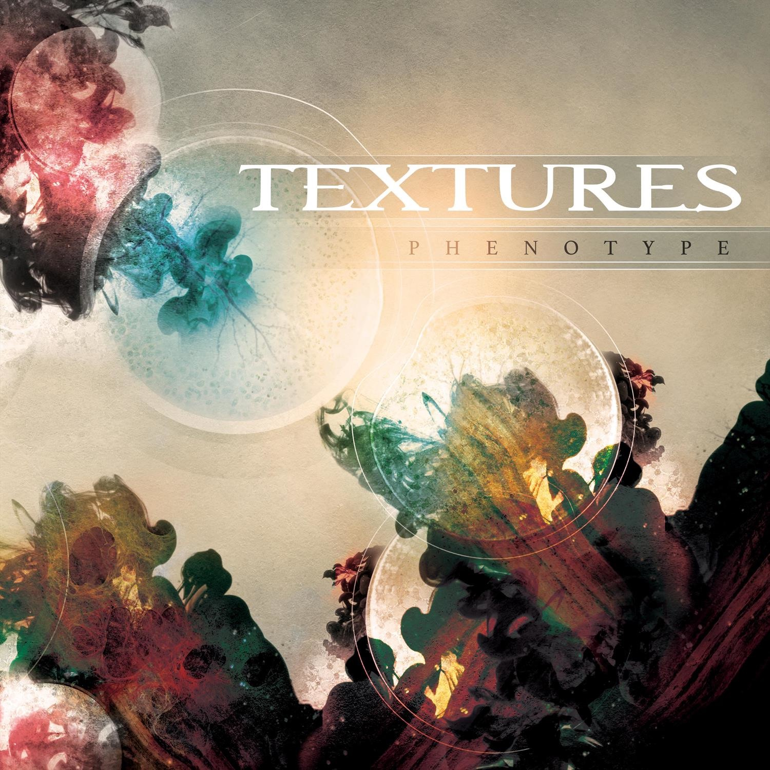 Textures - Illuminate The Trail [Single] (2016)