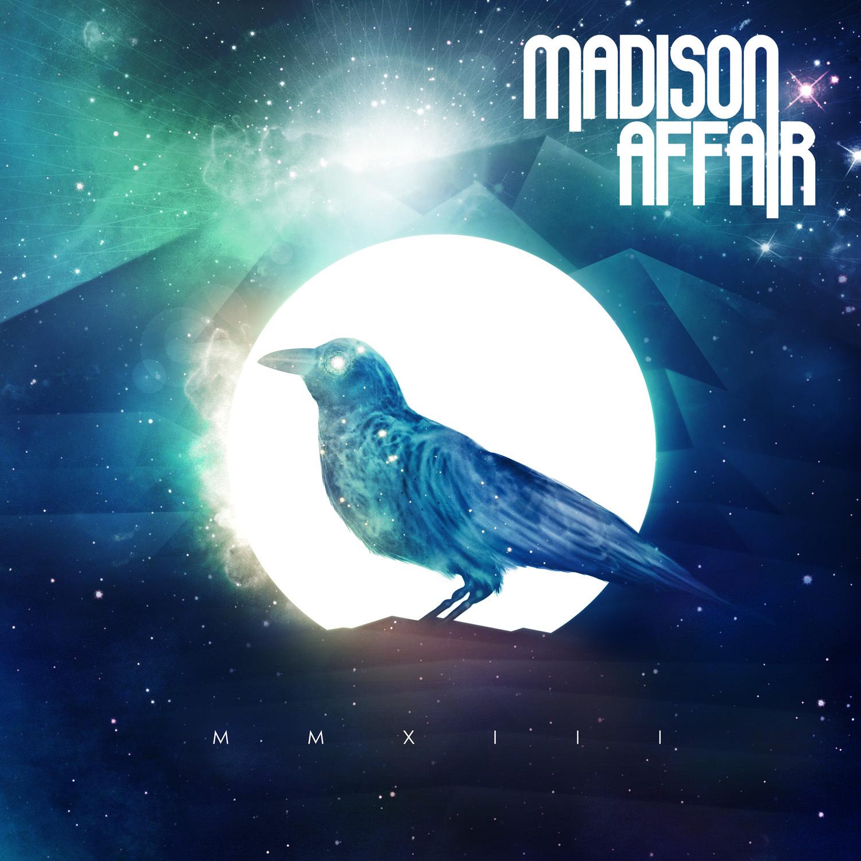Madison Affair - MMXIII [EP] (2013)