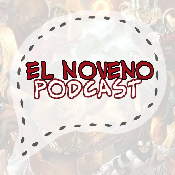 El Noveno Podcast