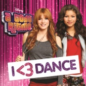 A Todo Ritmo: I <3 Dance (Music From the TV Series)