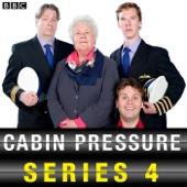 Cabin Pressure: Series 4 (Episode 4 'Wokingham') - EP