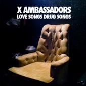Love Songs Drug Songs - EP
