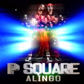 P-Square - Alingo artwork