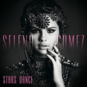 Selena Gomez - Slow Down artwork
