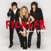 Don't Let Me Be Lonely - The Band Perry