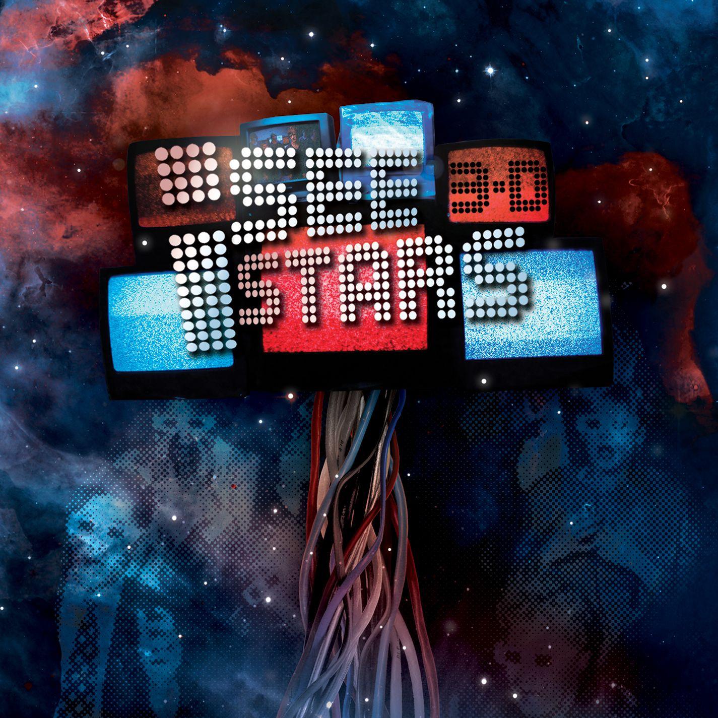 I See Stars - 3-D (2009)