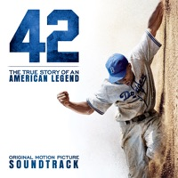 42 - Official Soundtrack