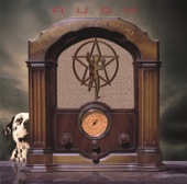 The Spirit of Radio: Greatest Hits (1974-1987) - Rush Cover Art