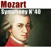 Mozart: Symphony No. 40 - EP