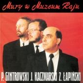 Ustaw na granie na czekanie Mury Jacek Kaczmarski Przemyslaw Gintrowski Zbigniew Lapinski