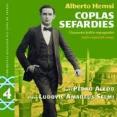 Alberto Hemsi: Coplas Sefardies - Chansons judéo-espagnoles (Spanish Jewish Classical Music)