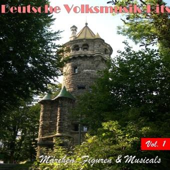 Deutsche Volksmusik Hits – Märchen, Figuren & Musicals, Vol. 1 – Various Artists [iTunes Plus AAC M4A] [Mp3 320kbps] Download Free