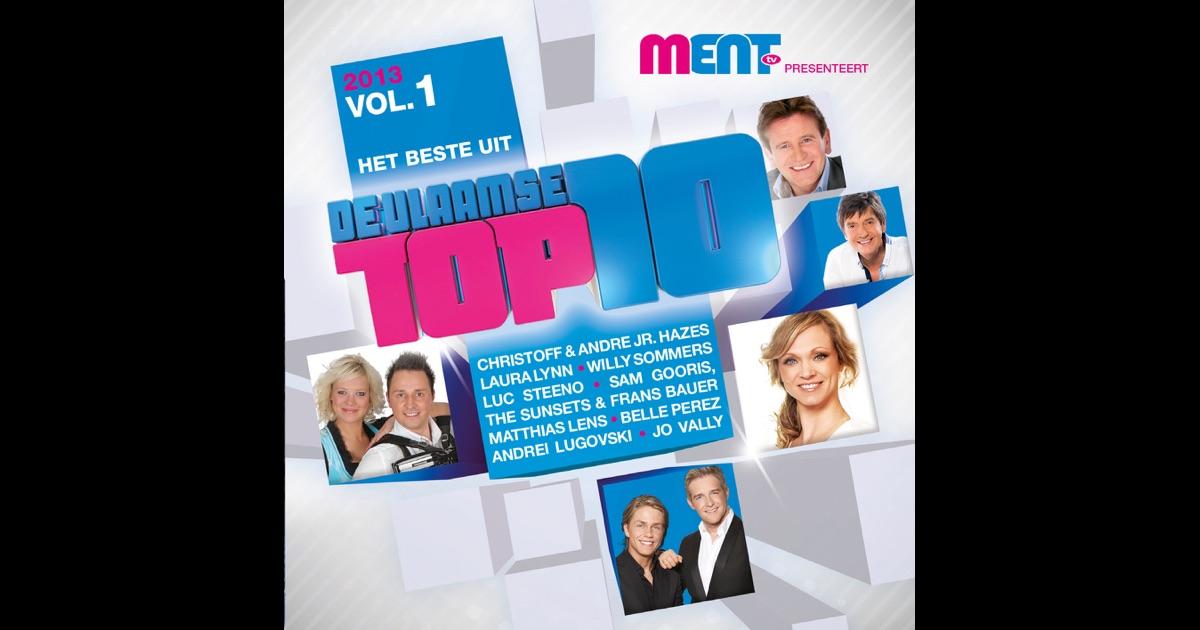 Various Het Beste Uit 10 Jaar Pennenzakkenrock