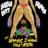 Bubble Butt (Remix) [feat. Bruno Mars, 2 Chainz, Tyga & Mystic]