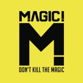 MAGIC! - No Way No  arte