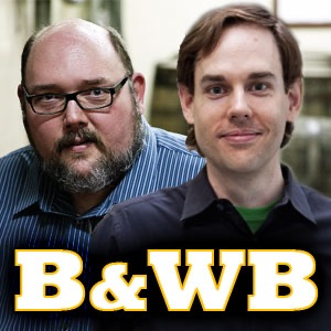 The Beer and Whiskey Brothers Podcast
