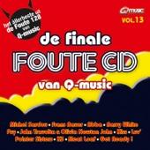 De Finale Foute CD, Vol. 13