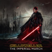The Imperial March - Single cover art