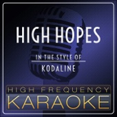 High Hopes (Instrumental Version)
