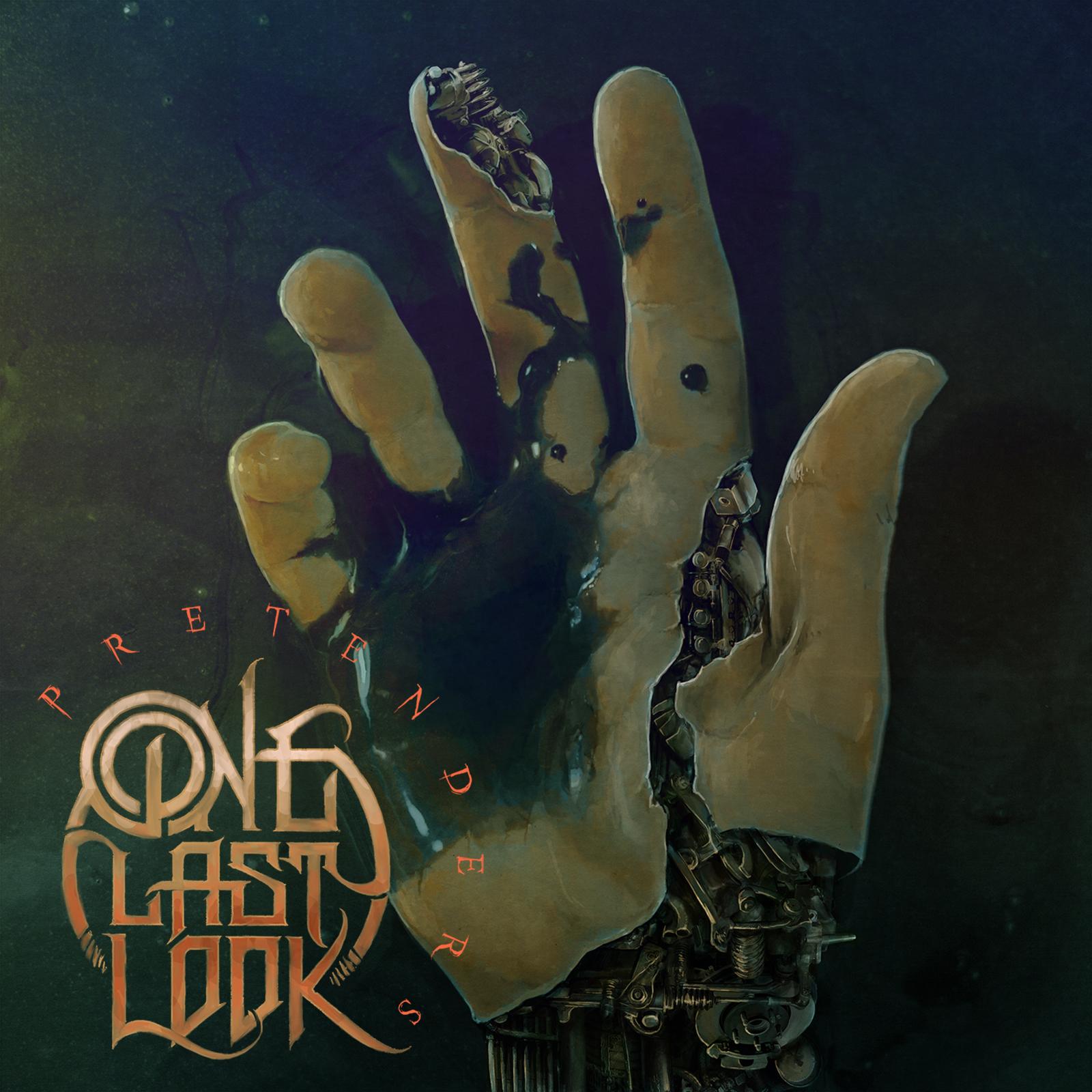 One Last Look - Pretenders (2013)