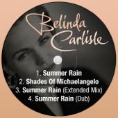 Summer Rain - EP