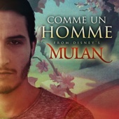 Jullian - Comme Un Homme (From Disney's