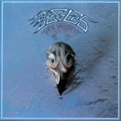 Their Greatest Hits 1971-1975 - Eagles Cover Art