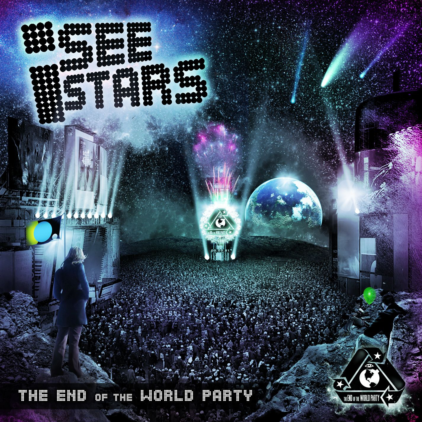 I See Stars - The End of the World Party (2011)