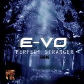 Perfect Stranger - Single cover art