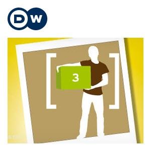 Deutsch - warum nicht? Série 3 | Aprender alemão | Deutsche Welle