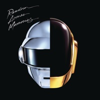 Get Lucky (feat. Pharrell Williams & Nile Rodgers) - Daft Punk