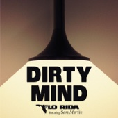 Dirty Mind (feat. Sam Martin) - Single cover art