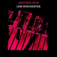 WINCHESTER, Lem - Like Someone In Love